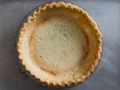 How To Bake Pastry Blind master blind baked pie crust with these 6 simple tips serious eats