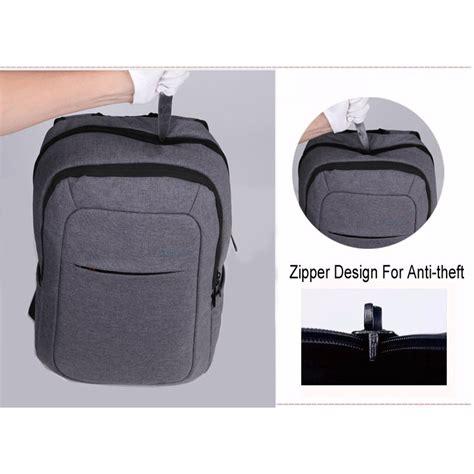 Tas Ransel Laptop Backpack Vintage Wanita 1 tigernu renkel tas ransel laptop black jakartanotebook