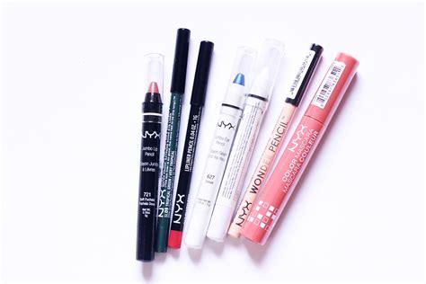 nyx cosmetics giveaway bisous natasha - Nyx Cosmetics Giveaway