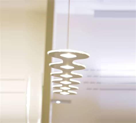 Lumina Tosca pendant light flat 05 led aluminium l100cm lumen center italia nedgis lighting