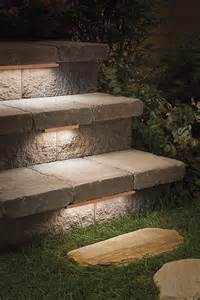 outdoor step lights 27 outdoor step lighting ideas that will amaze you