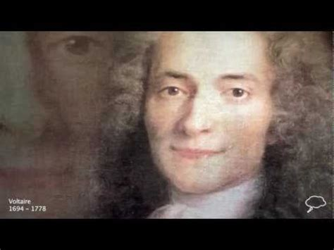 biography voltaire voltaire author of candide