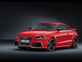 How Much Is An Audi Tt Rs Audi Tt Rs Plus Coup 233 Und Roadster Elabia De