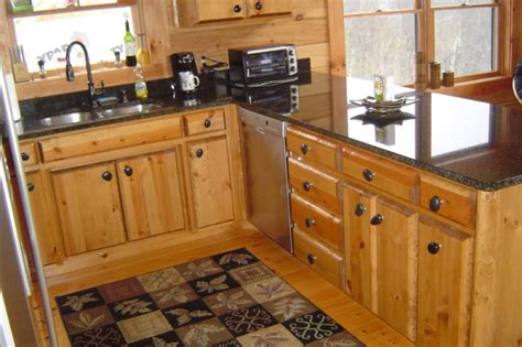 Large Kitchen Cabinets by Rustic Kitchen Cabinets With Large Capacities We Bring Ideas