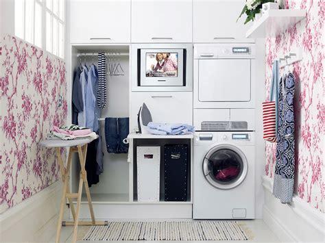 Mesin Cuci Sanken Warna Warni 8700 10 inspirasi desain ruang servis rooang