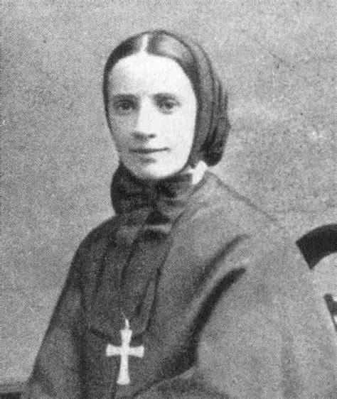 biography mother cabrini sister marie de mandat grancey dc servant of god