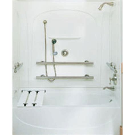 bathtubs and wall surrounds white bathtub walls surrounds bathtubs whirlpools