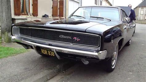 bullitt charger dodge charger 1968 440 r t bullitt vs ford mustang 1968