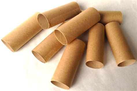 How To Make A Paper Roll - toilet paper rolls hairstylegalleries