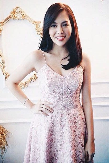crunches in top hair style 24 best julia montes images on pinterest abdominal