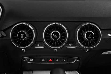 Audi Tt Center Console by 2017 Audi Tt Center Console Interior Photo Automotive