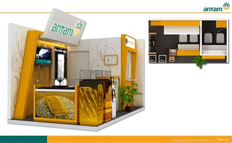 layout stand pameran kontraktor pameran tiga project kontraktor pameran dan