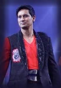 richard gomez bench photos bench universe 2012 denim and underwear fashion show bida male models picture
