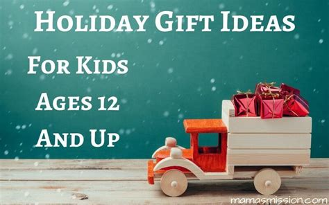 holiday gift guides mama s mission