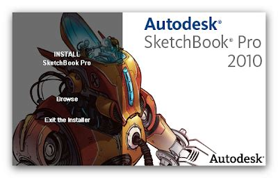 sketchbook pro gratis autodesk sketchbook pro 2010 portable descargar gratis