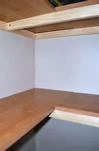 diy closet shelves wood home design ideas