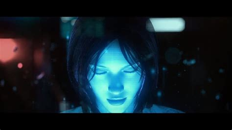 cortana let me see you halo 5 cortana will be present