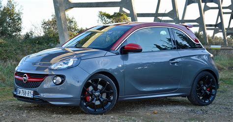 opel adam 2016 2016 opel adam s review pictures specs digital trends
