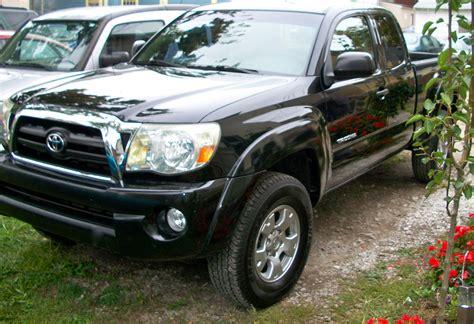 Toyota Tacoma 2006 2006 Toyota Tacoma Pictures Cargurus