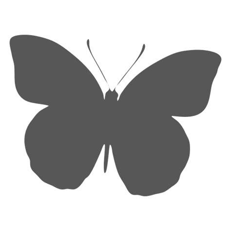 imagenes de mariposas siluetas icono de la silueta de la mariposa descargar png svg