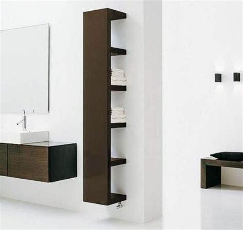 agréable Dalles Pvc Adhesives Pour Salle De Bain #6: Porte-serviette-IKEA-couleur-foncee-pour-bien-ranger-1.jpg