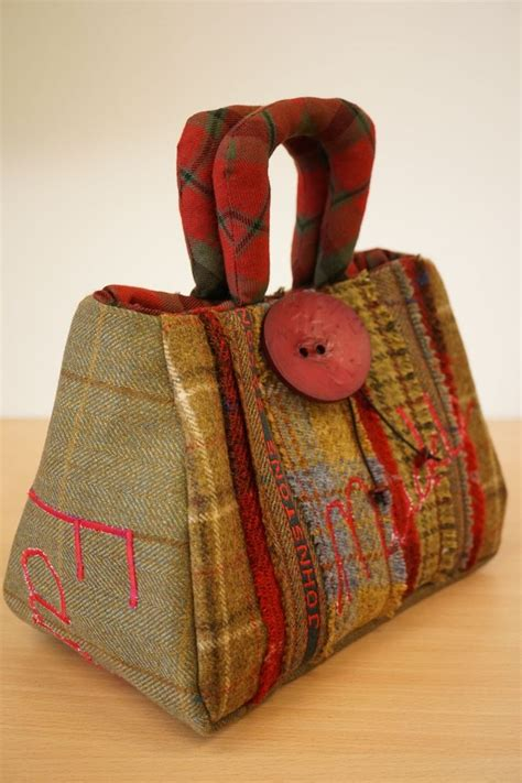 Handmade Purses And Handbags - 25 best ideas about handmade bags on diy bags