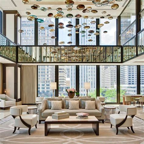 best hotels best luxury hotels in chicago travel leisure
