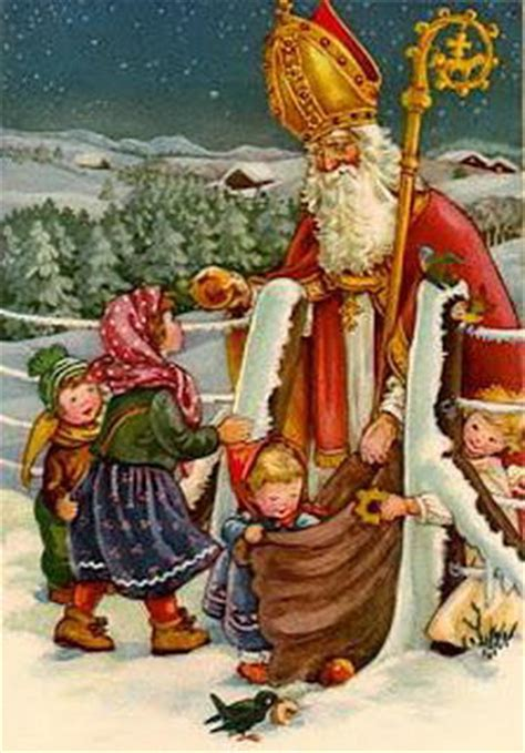 st nicholas tradition when is st nicholas day in netherlands in 2013 when is