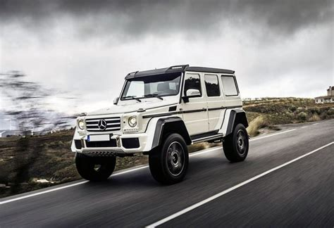 2019 mercedes g wagon review 4 215 4 squared petalmist