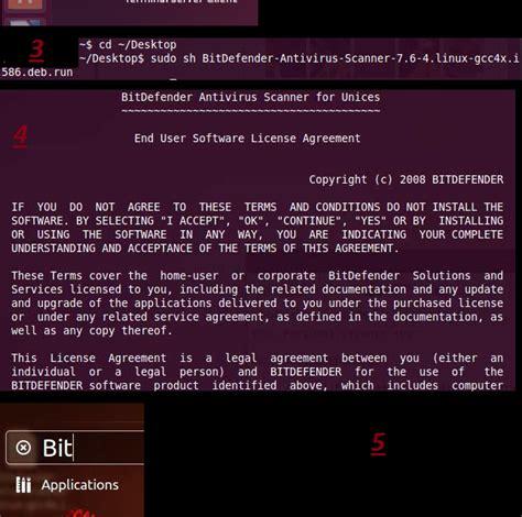 best ubuntu antivirus antivirus for ubuntu how to install bitdefender