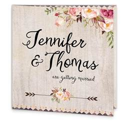 wedding invite font