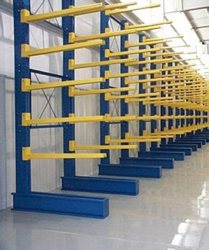 cantilever warehouse storage racking systems wisconsin