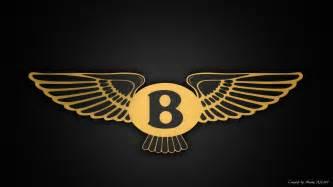 Logo Wallpaper Free Bentley Car Logo Hd Desktop Wallpaper Background