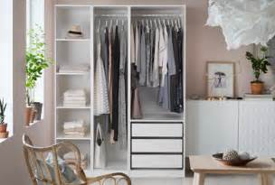 Ikea Bedroom Planner walk in closet combinations
