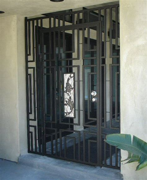 security gate koi gate gate design entrance gates gate