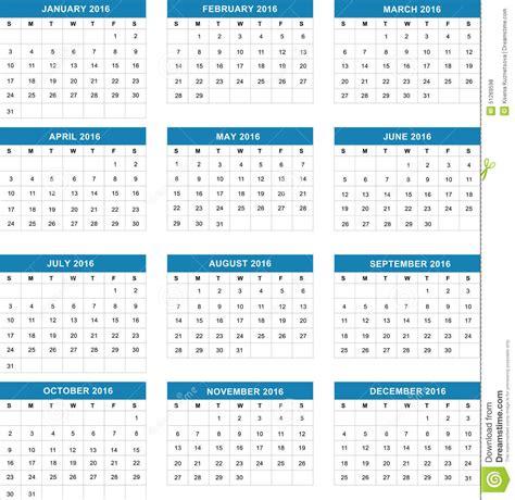 Freitag Kalender 2016 Einfacher Kalender 2016 Auch Im Corel Abgehobenen Betrag