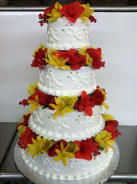 tier  flowered spacers patti kake  wilcon design