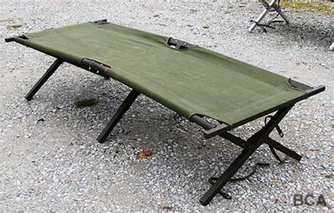army cots furniture bca film services