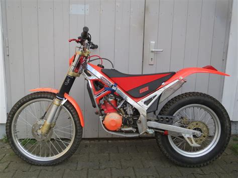 Mobile De Trial Motorrad by Trial Gasgas Jt 25 Mit Brief T 252 V Und Long Range Kit