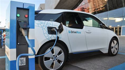 ev car news bmw going all in on electric cars after ev sales jump 50