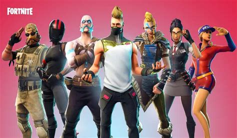 fortnite  year anniversary event announced cogconnected