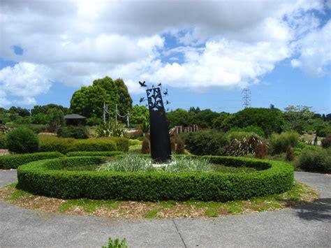 Manurewa Botanical Gardens Auckland Botanic Gardens Manukau Island New Zealand 017