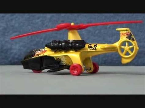 Wheels Sky Knife 2014 awesome wheels helicopter sky knife