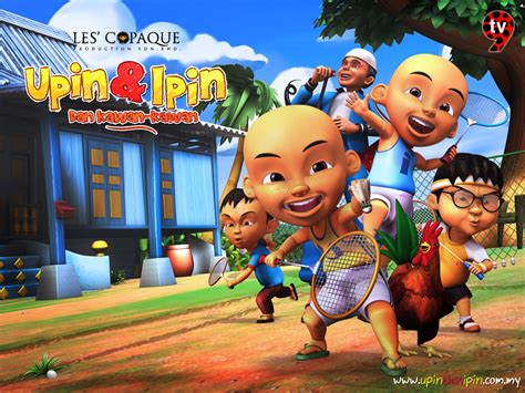 film upin ipin new episode info upin ipin animation www sobriyaacob com