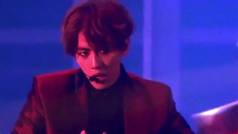exo hurt 150307 exo hurt exoluxion live in seoul screener edit