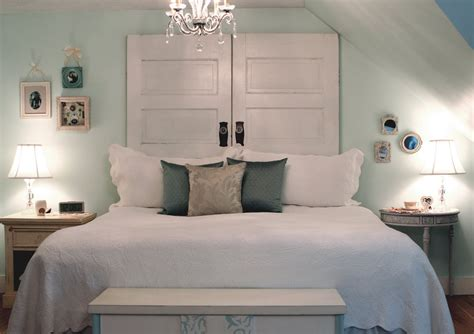 doors as headboards decorate 101