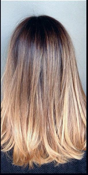 long hair rhat comes to a point in the back 60 awesome diy ombre hair color ideas for 2017