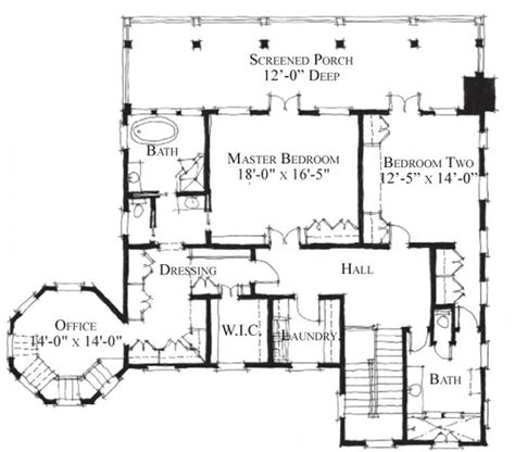 historic house floor plans house plan 73837 at familyhomeplans com
