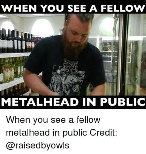 Metalhead Memes - 25 best memes about metalhead metalhead memes