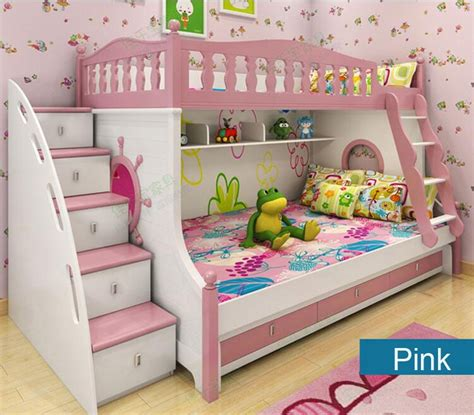 bunk beds for girls on sale girls furniture bedroom kids bunk bed with stairs on sale